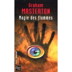 Magie des flammes (Graham Masterton)